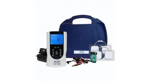 Electroestimulador Intensity Select Combo Tens+ Ems+if+micro